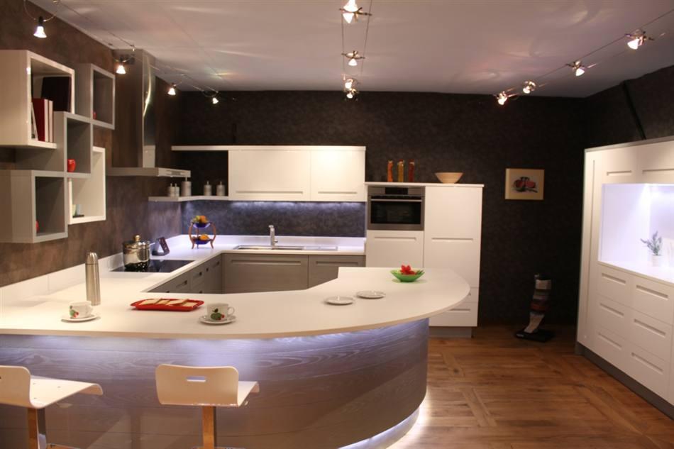 Case Americane Interni Cucine. Finest Casa Belfiore Cucina In Stile ...