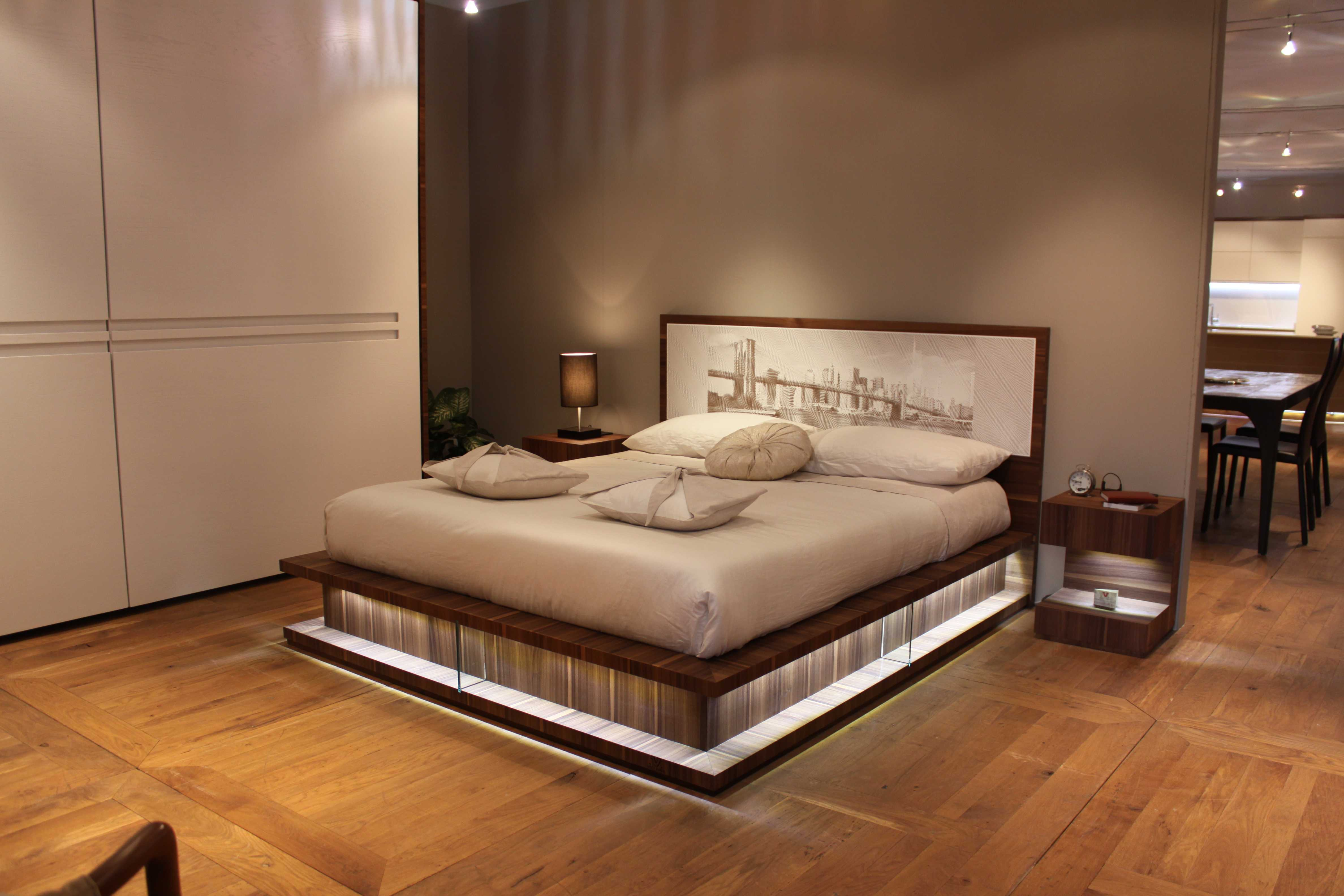 Tavernette moderne camera da letto rustica moderna camere - Camera da letto moderne ...