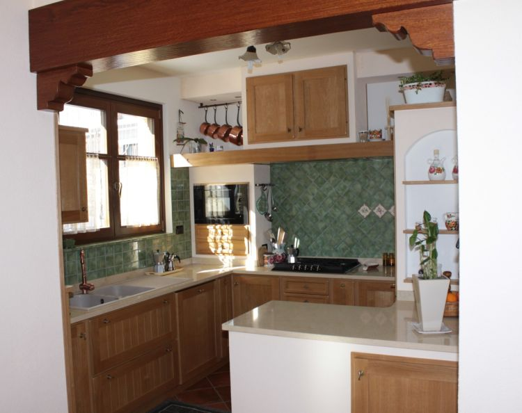 Cucine in muratura prezzi bassi affordable strutture per - Strutture per cucine componibili ...