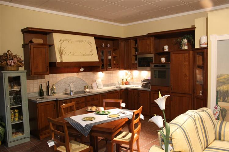 big_32_2013_Villosio Mobili_Outlet_Cucina Ciliegio Ernest_01