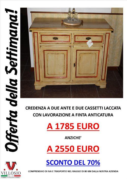 OffertaMobile_20-07_Credenza_Subito