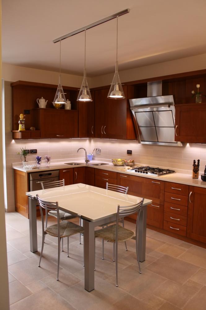 Best Cucine Moderne Color Ciliegio Gallery Ideas | sokolvineyard.com