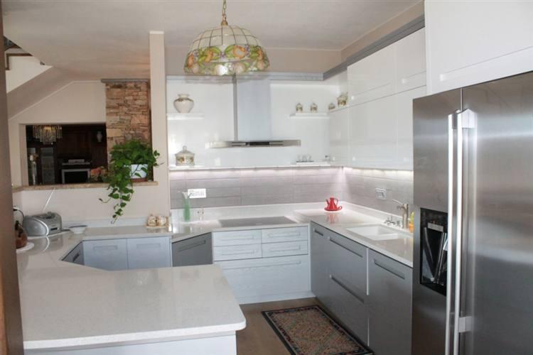 Cucina moderna for Cucina moderna 3 60